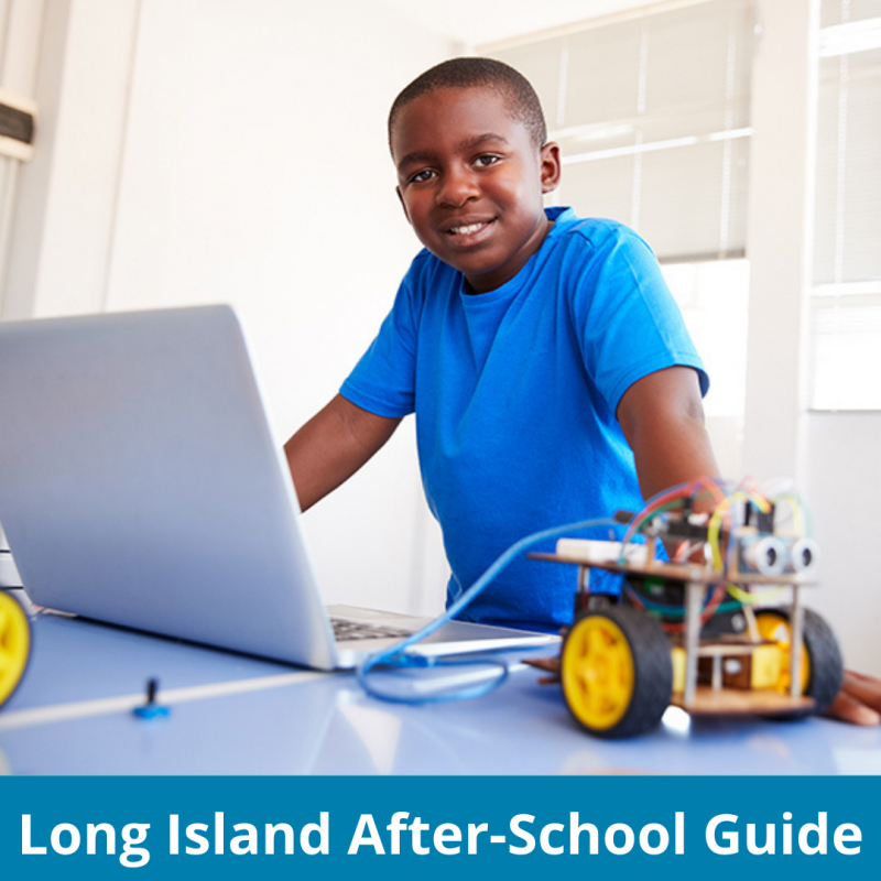 long island after-school guide