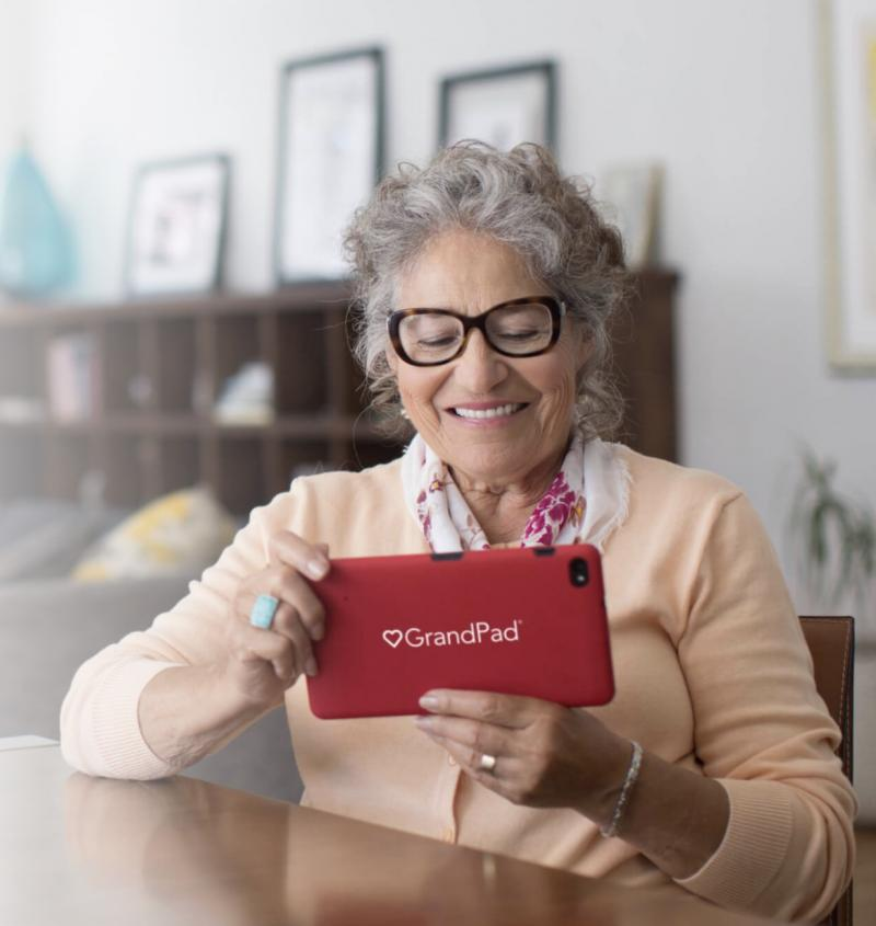 video chat for seniors