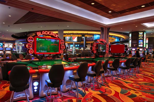 blackjack resorts world queens