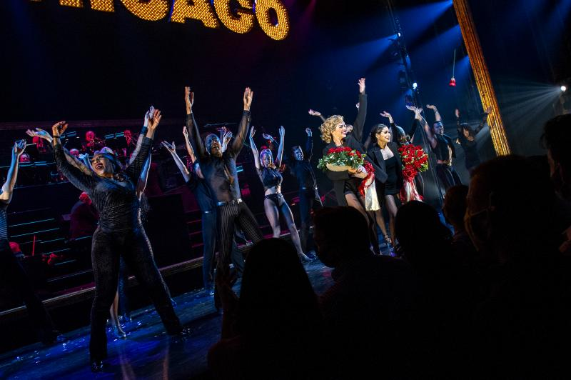 chicago reopens broadway