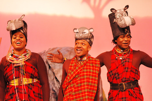 owen and mzee the musical