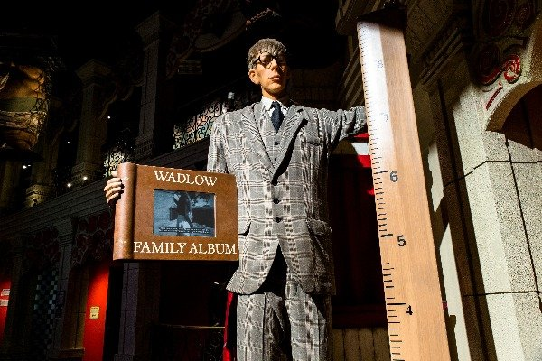 wadlow giant ripley's believe it or not