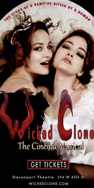 wicked clone play nyc