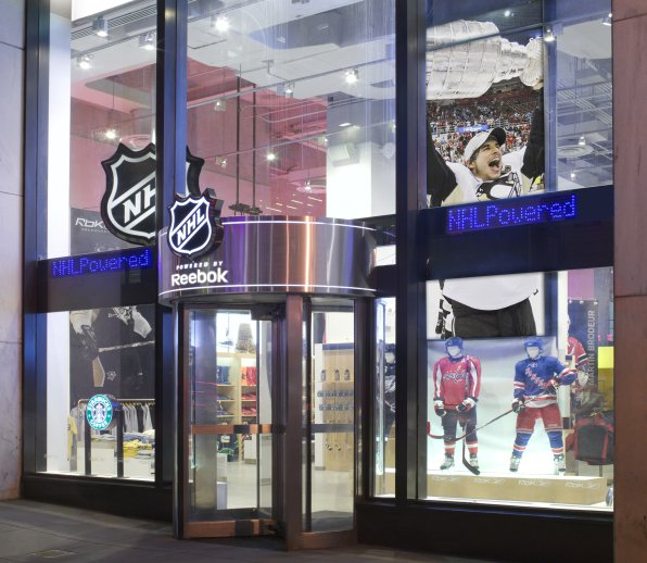 Sep 08,  · The NHL store is a fantastic stop for any hockey fan. They offer merchandise for all of the NHL teams including ones that do not even exist anymore (Whalers, Golden Seals, Nordiques etc). You can even have a jersey customized on site!4/4().