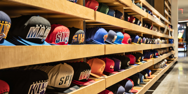 nba store new york