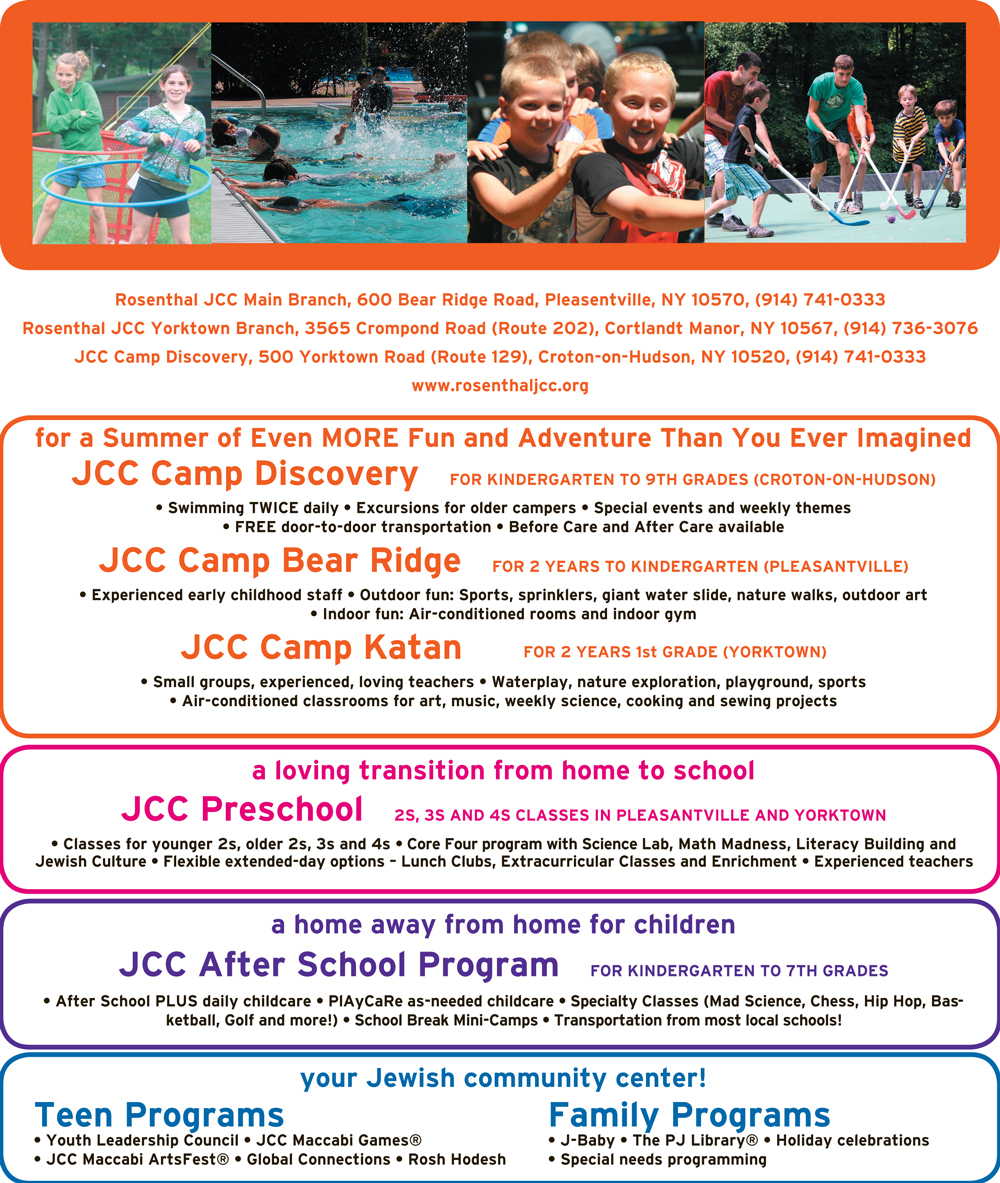 JCC of Northern Westchester