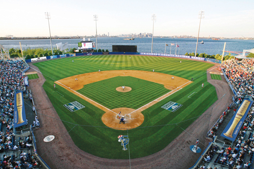 1a03da7cd Catch A Minor League Baseball Game in the New York Area - NYMetroParents