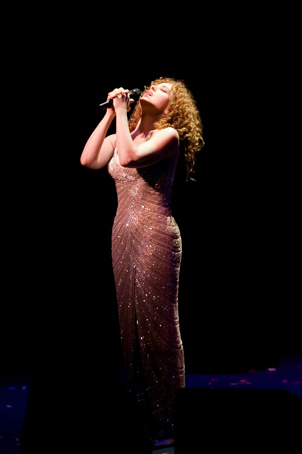 bernadette peters hello dolly