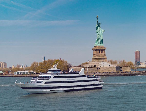 Spirit of New York