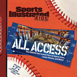 Sports Illustrated Kids All Access