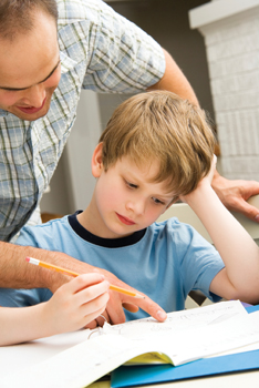 Help Parents Deal with Homework: Advice for Teachers