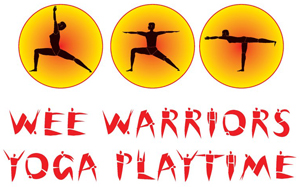 Wee Warriors Yoga Playtime