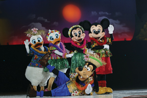 Mickey & Minnie's Magical Journey on Ice