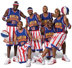 Harlem Globetrotters, 4 Times the Fun; 2011 World Tour