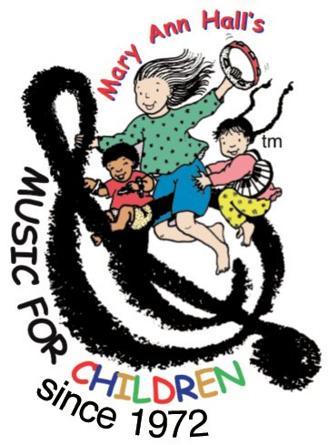 Mary Ann Hall's Music for Children logo