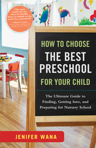 How to Choose the Best Preschool for Your Child, by Jenifer Wana