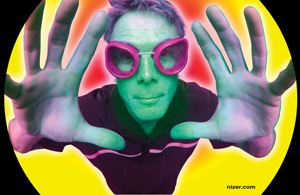 Mark Nizer Live in 3D