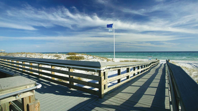Beaches of South Walton, Florida