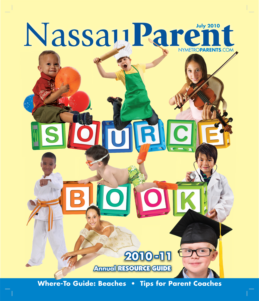 Big Apple Parent magazine, Source Book July 2010