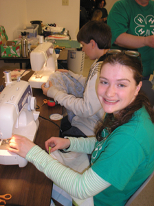 4-H Operation Military Kids