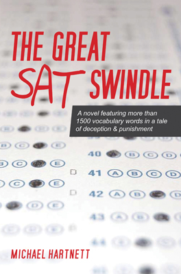 The Great SAT Swindle