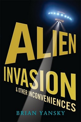 alien-invasion, summer-reading-book