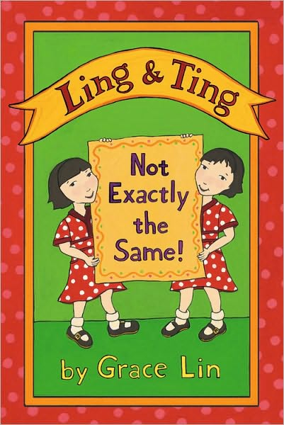 ling-and-ting, summer-reading-book