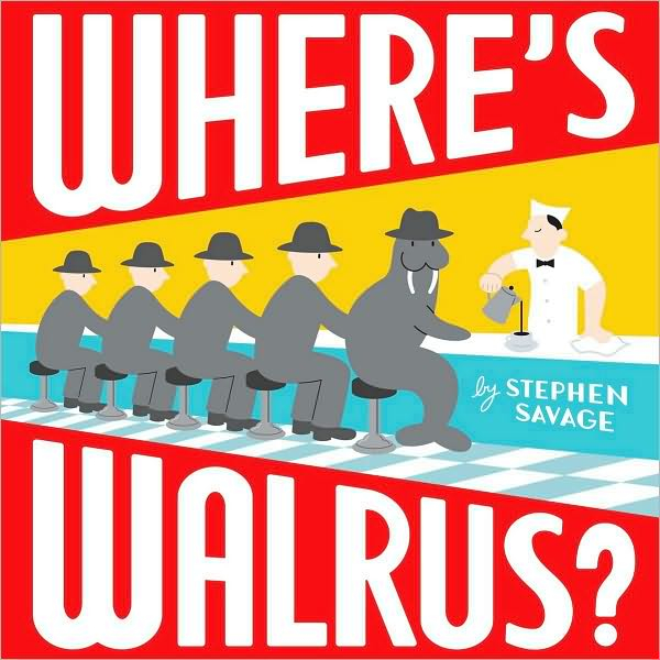 where's-walrus, summer-reading-book