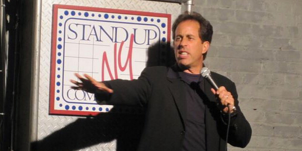 stand up new york