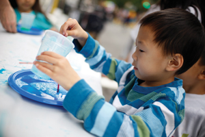 Science on Site: Explorations of Governors Island