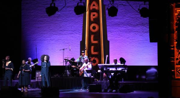 apollo theater live