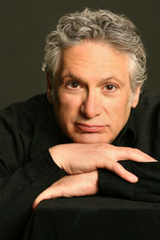Harvey Fierstein hosts the 2011 Drama Desk Awards on May 23, broadcast on Ovation June 4