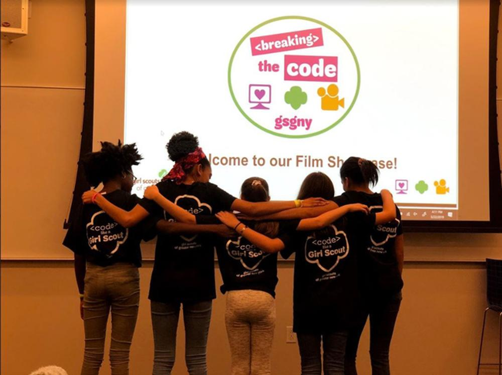 Breaking the Code March 2019