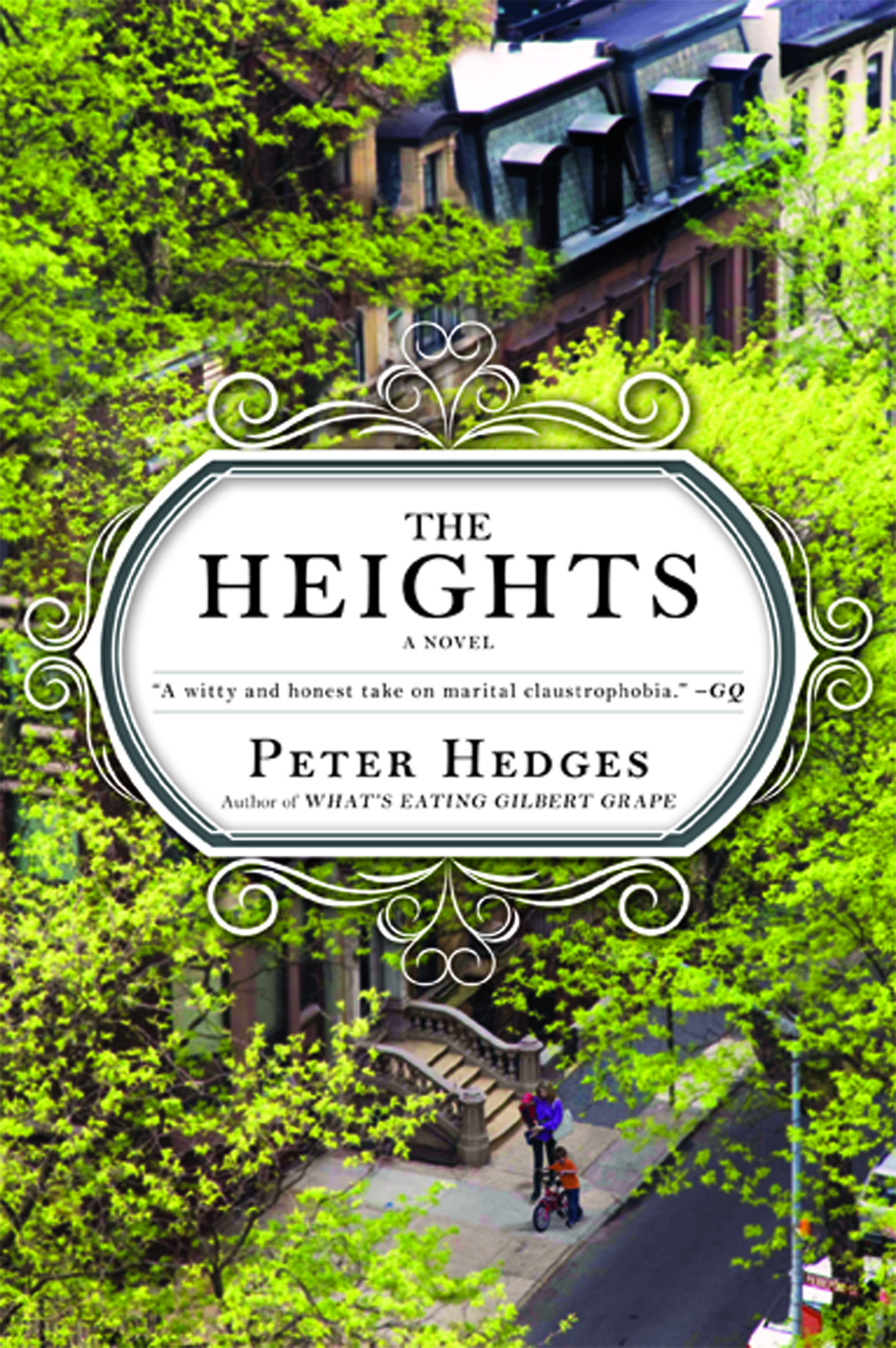 the heights book