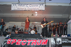Rockland County concert series