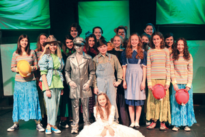 Westchester Sandbox Theatre's Young People's Theatre