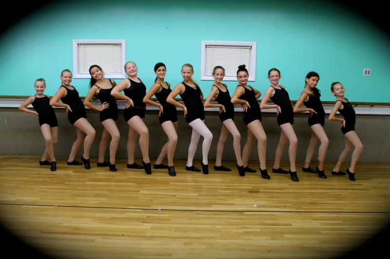 Marianne Anderson School of Dance
