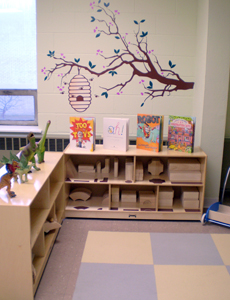 The Learning Garden Preschool