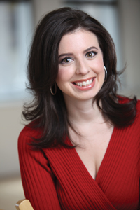 Laurie Puhn, relationship expert and couples mediator