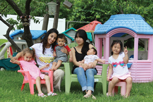 Sprouting Learners Daycare, Nanuet NY