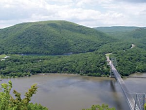 Bear Mountain State Park, New York