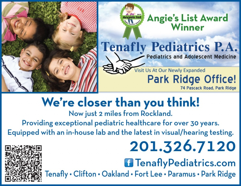 Tenafly Pediatrics