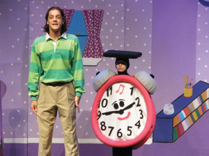 Blues Clues musical