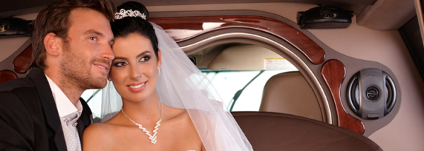 bridges limousine weddings