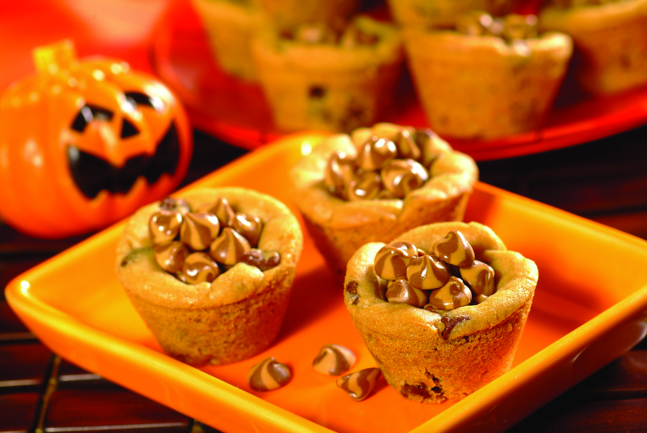 recipes for halloween cupcakes cookies punch cakes with