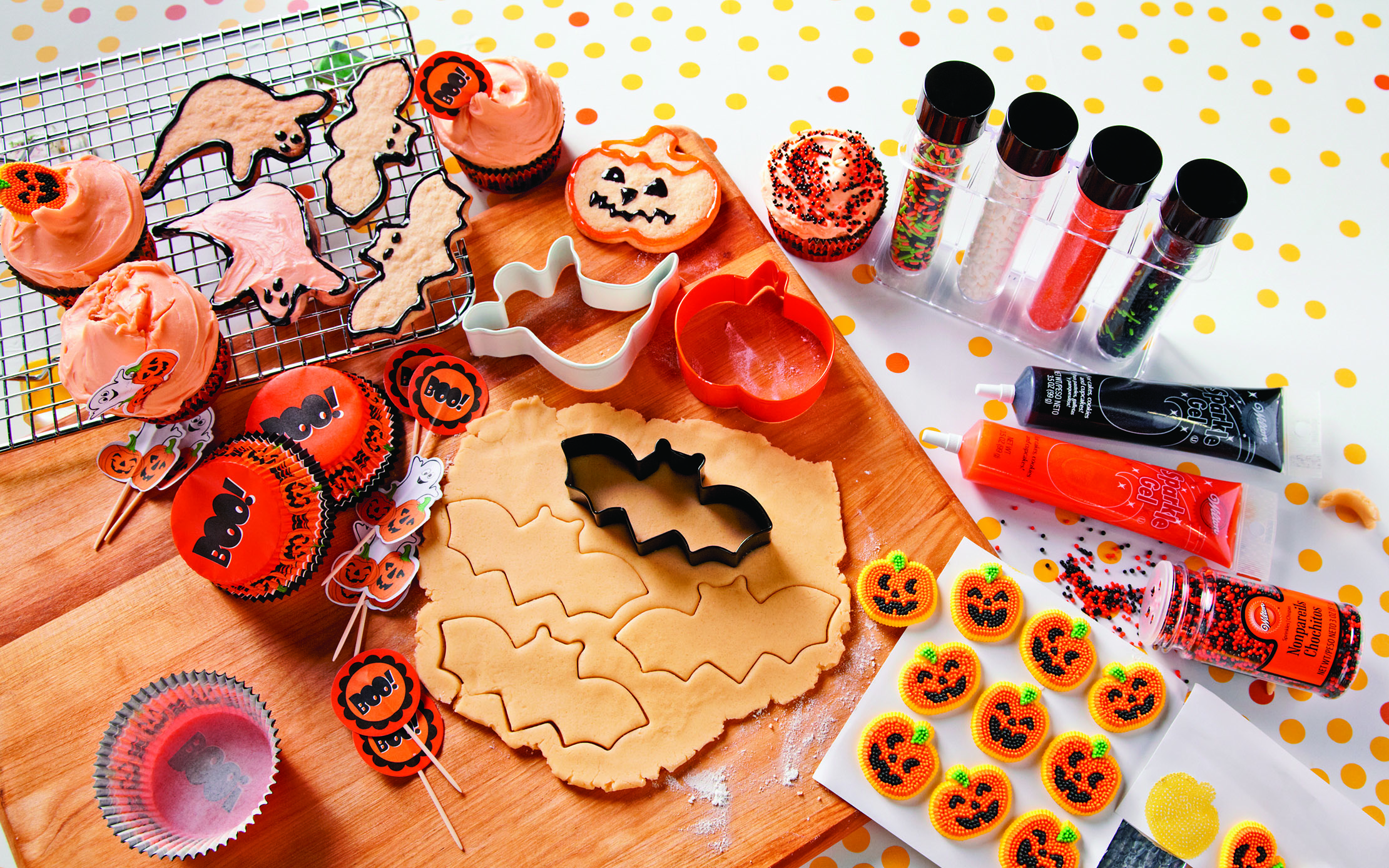 halloween party food treats - Throw A Halloween Party