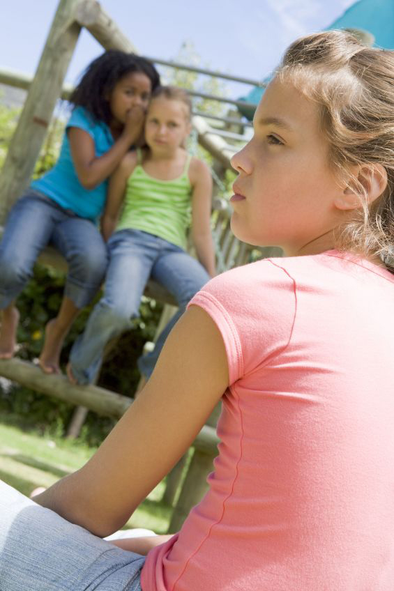 how parents can stop bullying