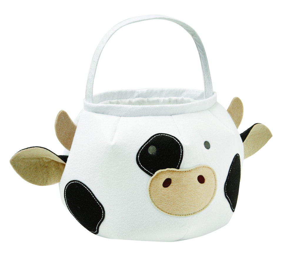 Cow Candy Bag