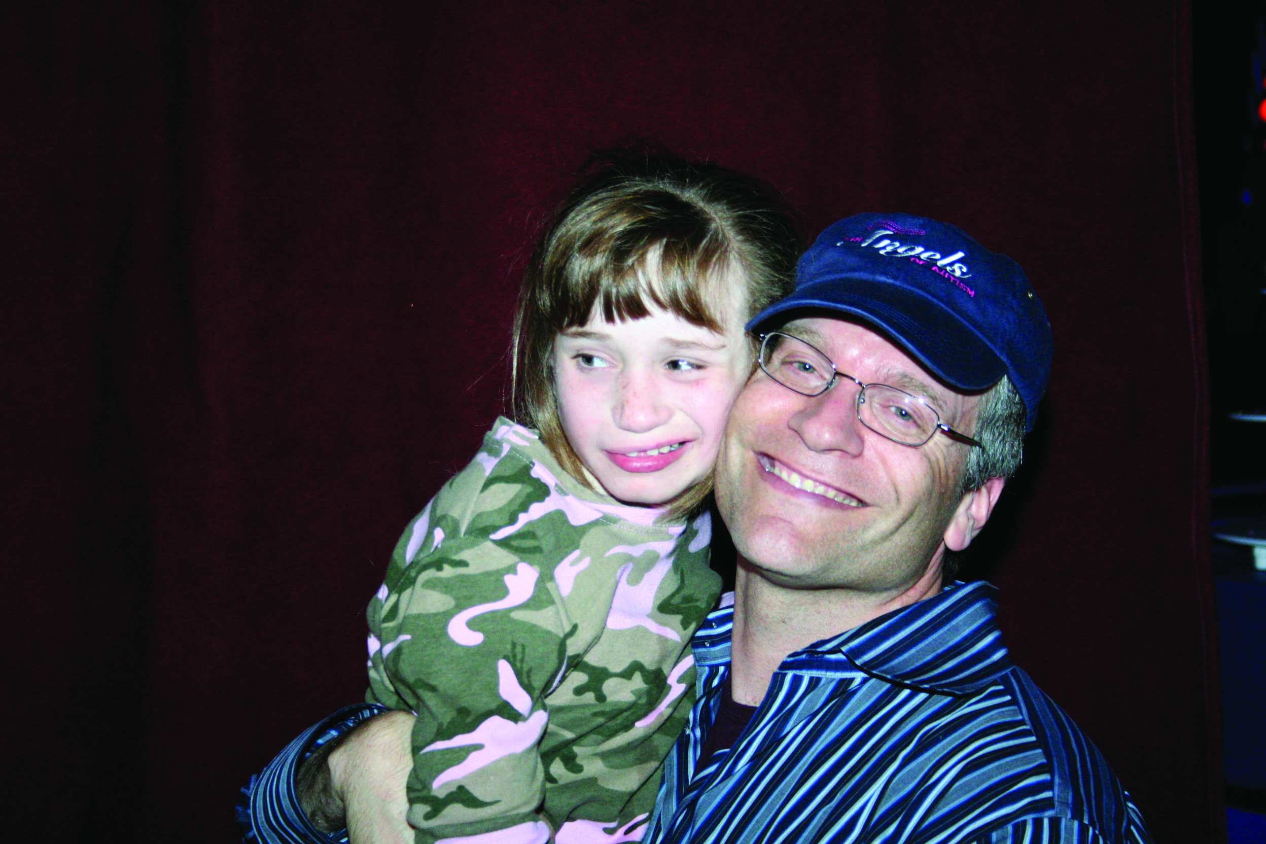 Including your child with special needs in family outings, even everyday errands, is worth it. Jonathan Singer, the father of a teen with Phelan-McDermid Syndrome shares his insights on how and why to make it work.