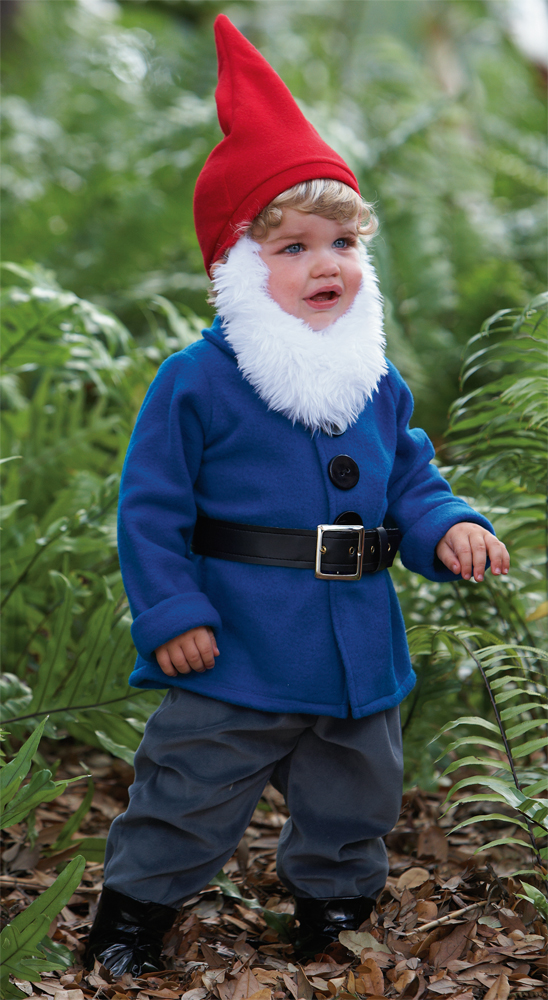 gnome costume for babies